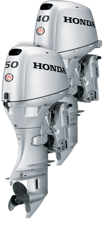 Honda obm 40 hp km group of enterprise for How does an outboard motor work