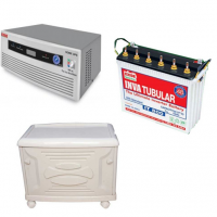 exide 850 VA single inverter