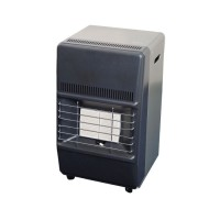Sper-Ser-Gas-Heater