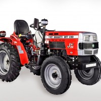 180 tractor